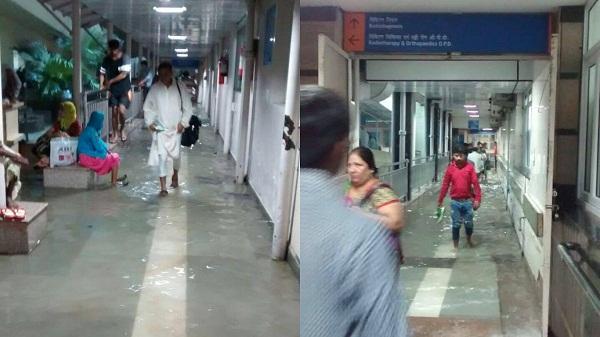 AIIMS Corridor