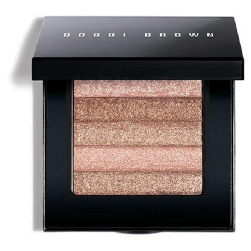 Bobbi Browns Pink Quartz Shimmer Brick