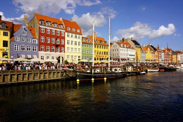 Copenhagen Denmarkbarnyz