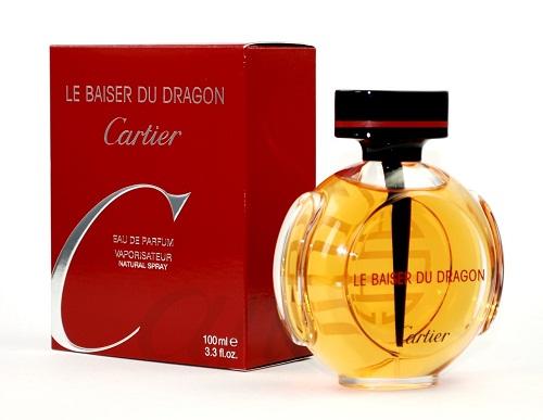 Best Fragrances For SCORPIO