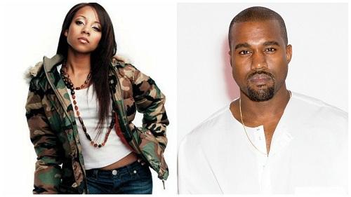 Gold, Digger Kanye West