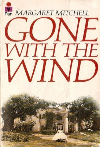 Gone With The Wind- By Margaret Mitchell