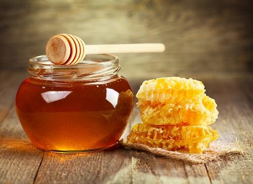 Honey as a remedy for bad breath