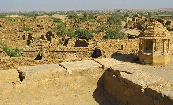 Kuldhara, Rajasthan