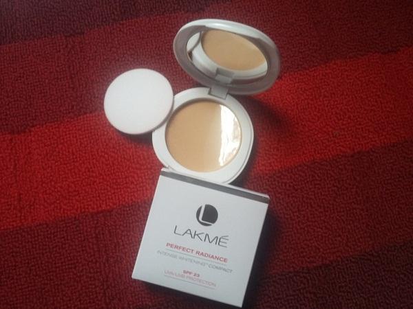 Lakme Perfect Radiance Whitening