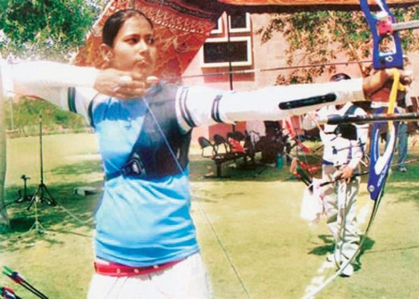 Nisha Rani Dutta