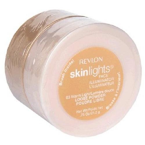 Revlon Skin Lights Face Illuminator Loose Powder