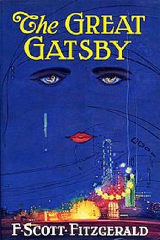 The Great Gatsby- By F. Scott Fitzgerald