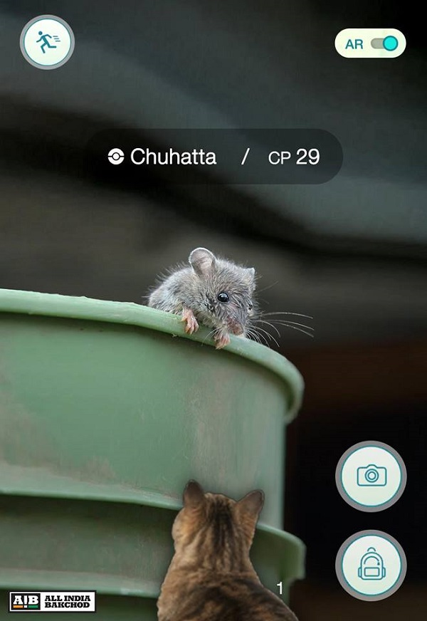 chuhatta
