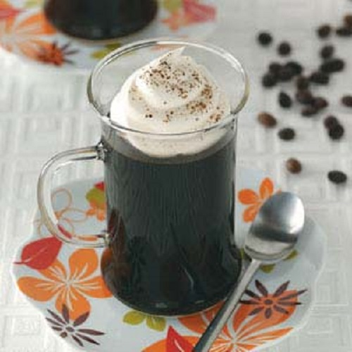 Coffee Gels