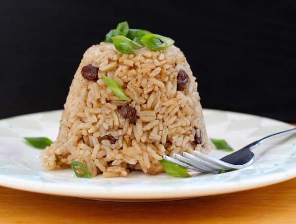 Cola Rice