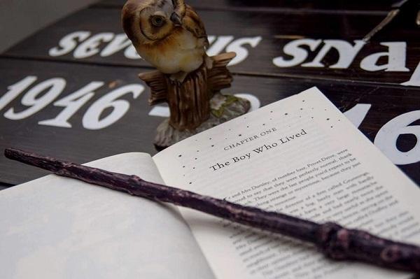The Hogwarts Café