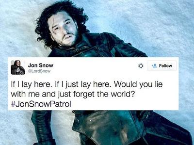 Game of Thrones Jokes