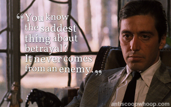 Relive The Godfather Through These Bravura Quotes