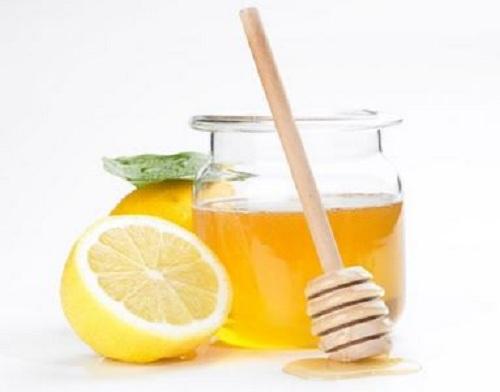 honey as a hangover remover