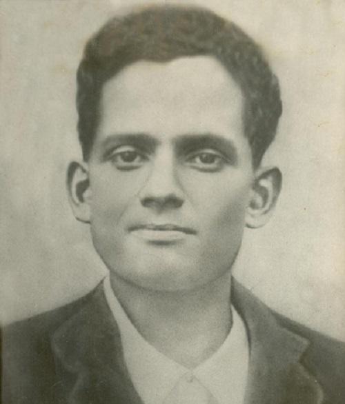 Jatindra Das