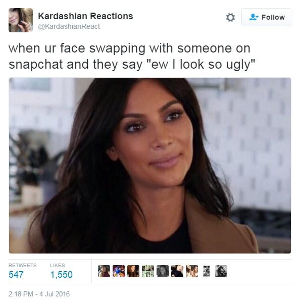 Kardashian Twitter