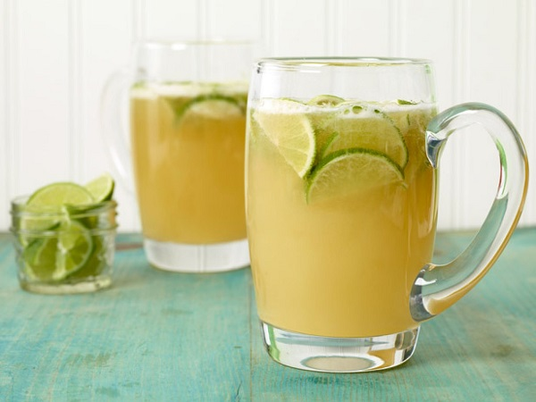 lime beer cocktail