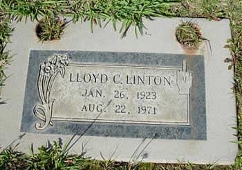 llyod linton