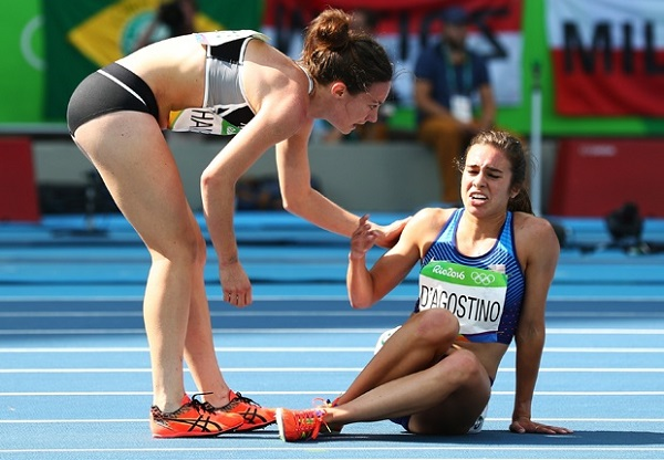 Marathon in Olympics
