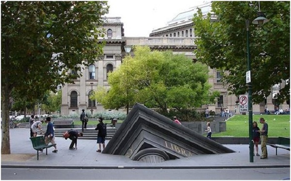melbourne-sinking-building