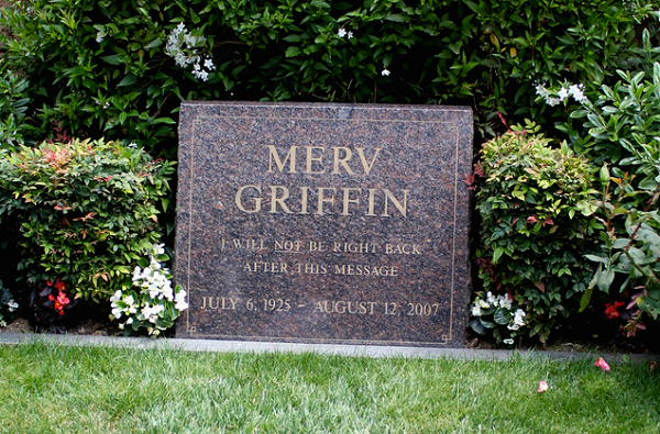 Mery Griffin
