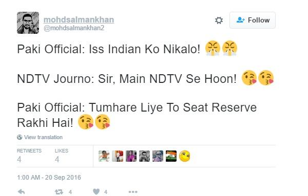 Mohd Salman Khan Twitter