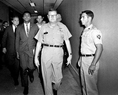 Muhammad Ali USA