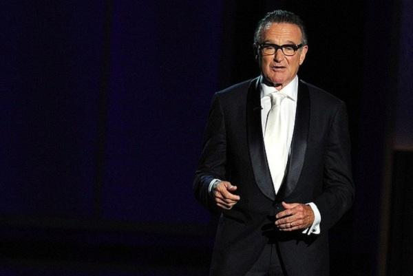Robin Williams- A minor planet