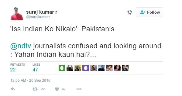 Suraj Kumar Tweets