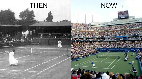 Tennis in Olympics