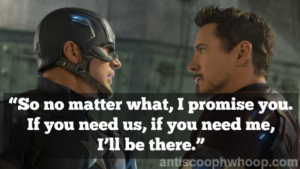 The Best Movie Lines From 2016