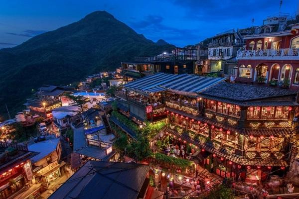 Jiufan Taiwan