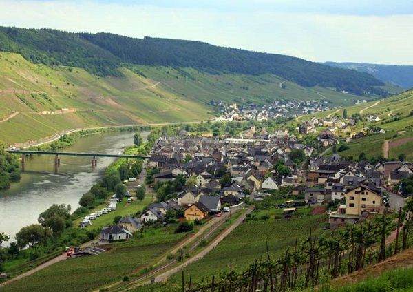 Mosel Germany