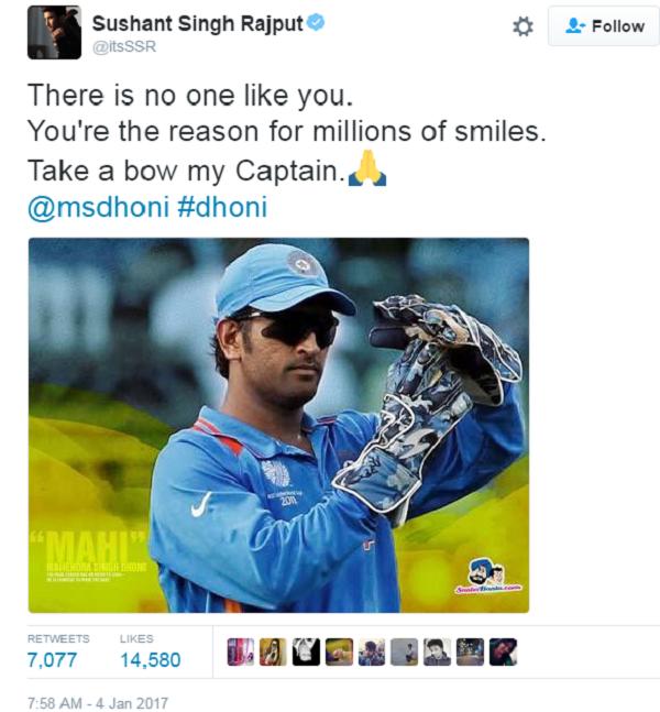 dhoni captain 2