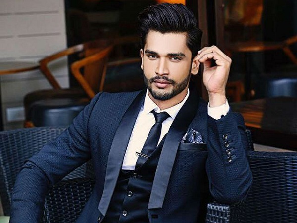 mr. world rohit khandelwal